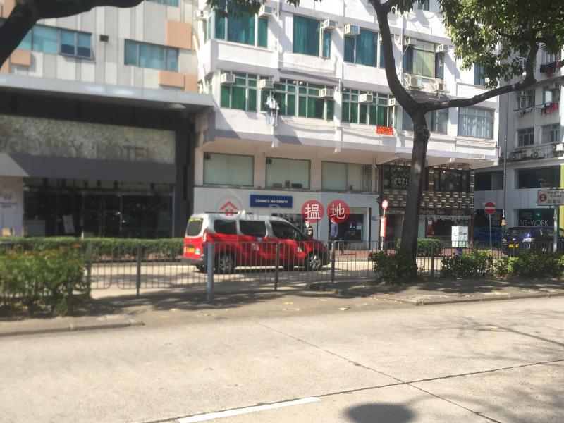 Grandview Mansion (Grandview Mansion) Tsim Sha Tsui 搵地(OneDay)(3)