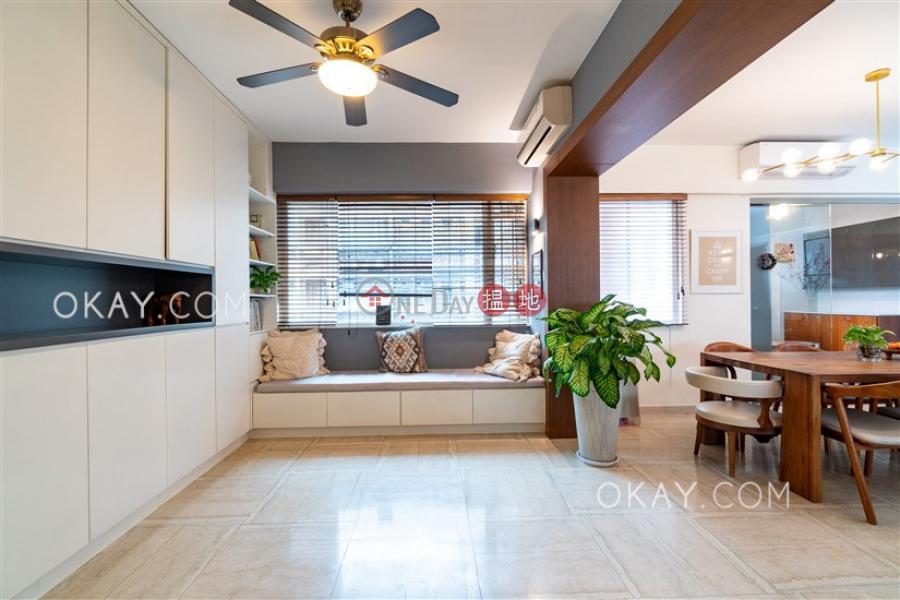 3房2廁,實用率高,極高層,連車位麒麟閣出租單位|麒麟閣(GALLANT COURT)出租樓盤 (OKAY-R222593)