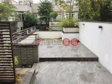 Gorgeous house with balcony | Rental|Sai KungThe Giverny House(The Giverny House)Rental Listings (OKAY-R51136)_0