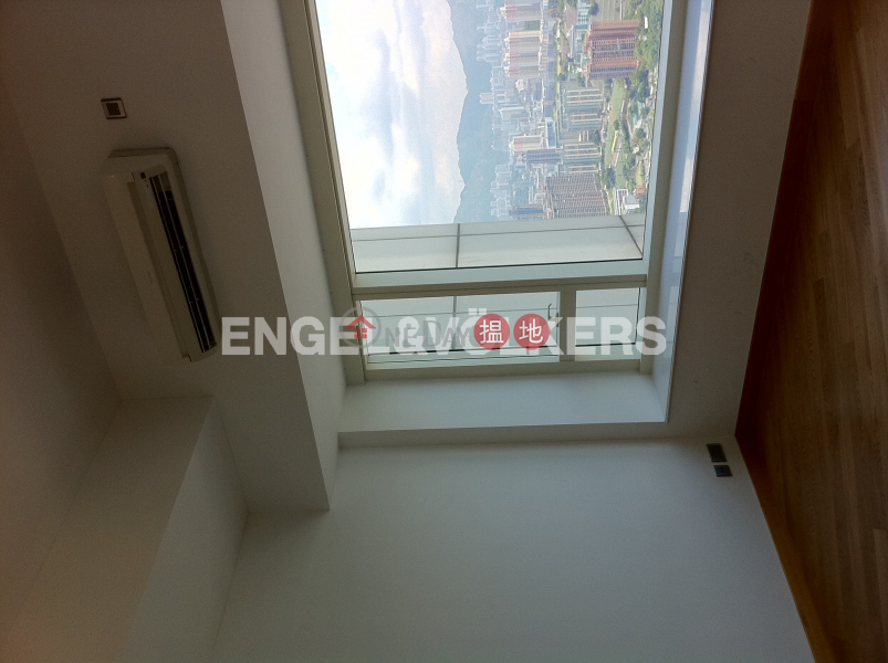 HK$ 50,000/ month The Masterpiece | Yau Tsim Mong 2 Bedroom Flat for Rent in Tsim Sha Tsui