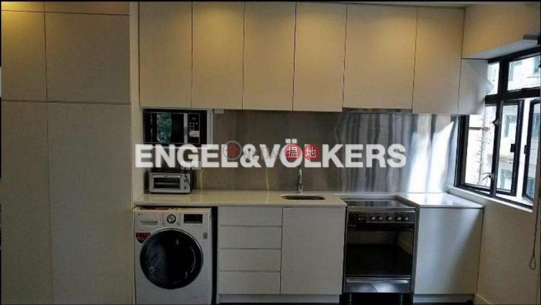 1 Bed Flat for Rent in Mid Levels West 3 Chico Terrace | Western District Hong Kong Rental | HK$ 31,000/ month