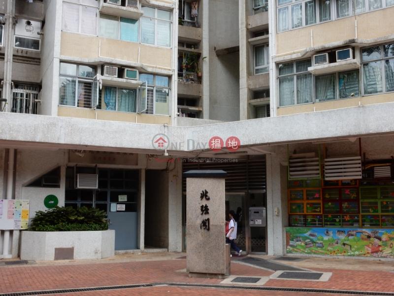 兆畦苑 (Siu Kwai Court) 屯門 搵地(OneDay)(1)