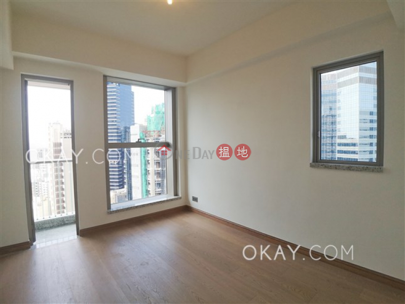 Property Search Hong Kong | OneDay | Residential, Rental Listings Lovely 3 bedroom on high floor with balcony | Rental