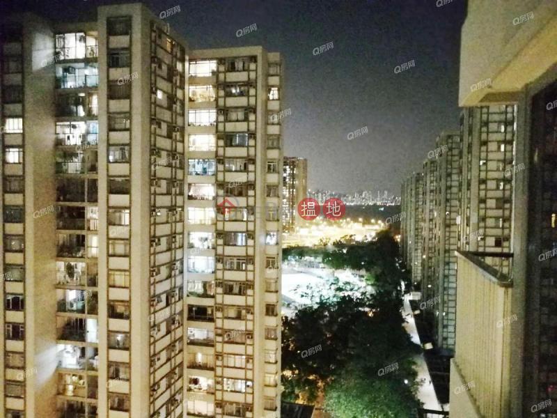 地標名廈,環境優美,旺中帶靜,核心地段,間隔實用《嘉亨灣 2座租盤》 38太康街   東區-香港出租-HK$ 26,000/ 月