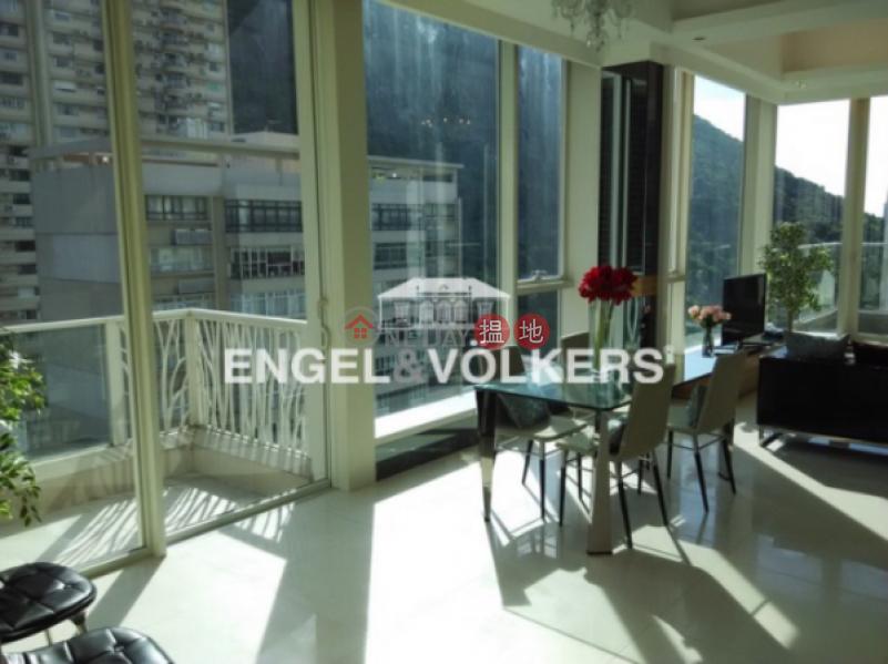 西半山三房兩廳筍盤出租|住宅單位-16-18干德道 | 西區香港-出租|HK$ 98,000/ 月