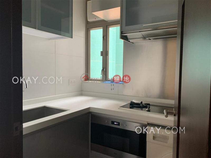 Nicely kept 3 bedroom on high floor with balcony | Rental | Jadewater 南灣御園 Rental Listings