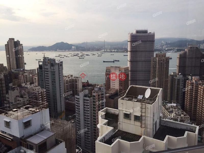 Eivissa Crest | High Floor Flat for Sale | Eivissa Crest 尚嶺 Sales Listings