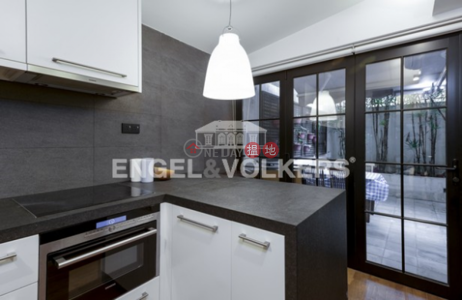 1 Bed Flat for Sale in Mid Levels West, 21 Shelley Street | Western District Hong Kong | Sales HK$ 13M