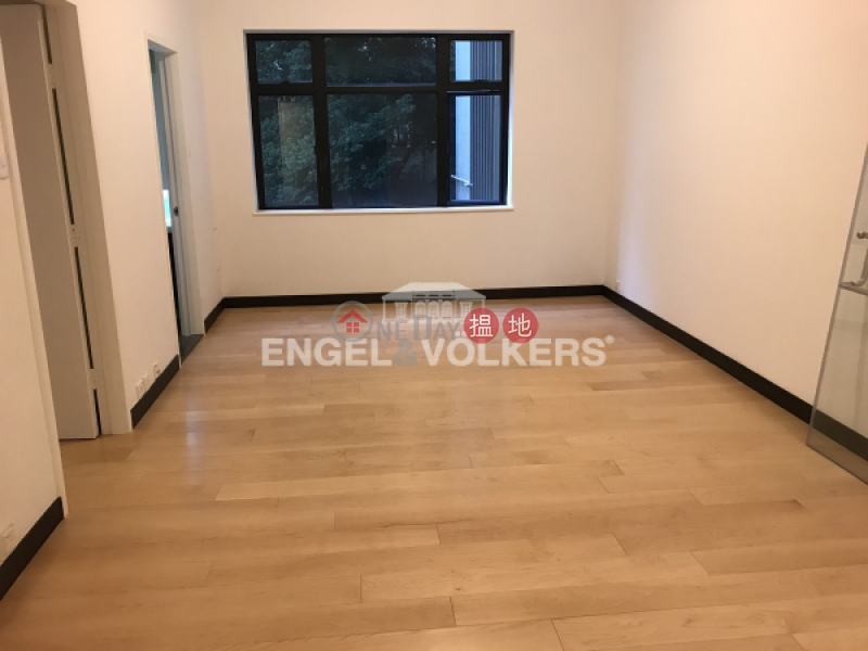 4 Bedroom Luxury Flat for Rent in Central Mid Levels | Eva Court 惠苑 Rental Listings