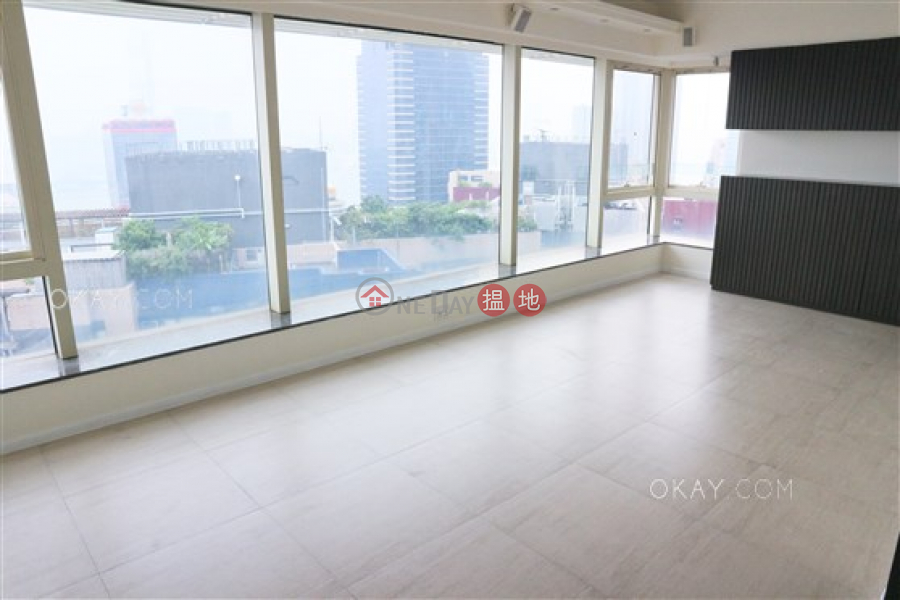 Lovely 3 bed on high floor with harbour views & balcony | For Sale | Centrestage 聚賢居 Sales Listings