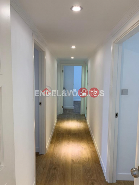 4 Bedroom Luxury Flat for Rent in Central Mid Levels | 55 Garden Road | Central District | Hong Kong Rental HK$ 118,000/ month