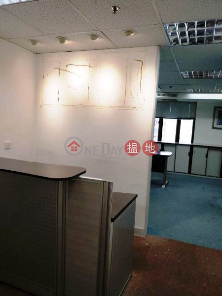 HK$ 97,965/ month | Ka Wah Bank Centre, Western District Mid (whole) floor in Ka Wah Bank Center for letting