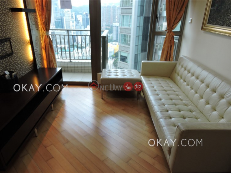 HK$ 35,000/ month The Zenith Phase 1, Block 2, Wan Chai District | Elegant 3 bedroom on high floor | Rental