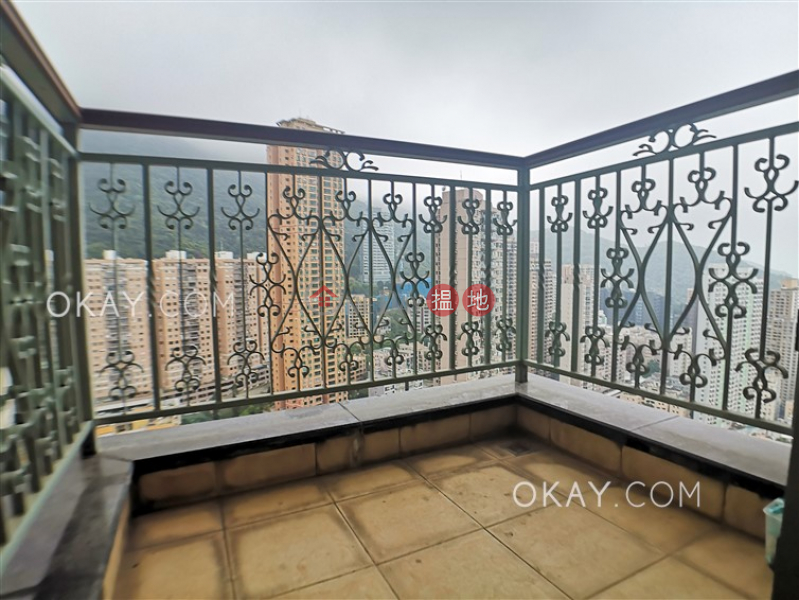 Property Search Hong Kong   OneDay   Residential   Sales Listings   Tasteful 2 bedroom on high floor with balcony   For Sale