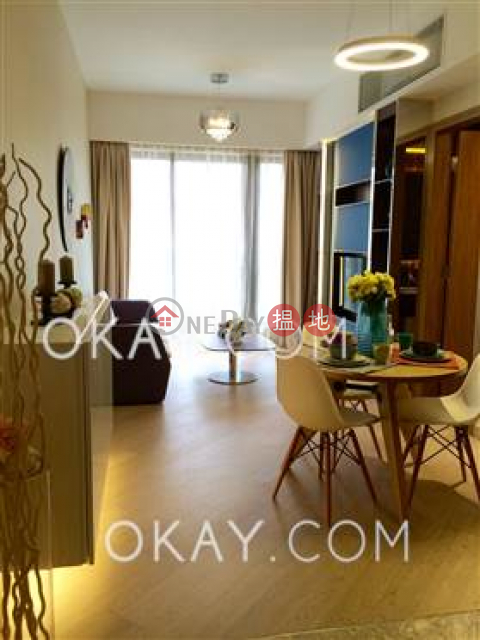 Popular 1 bedroom with balcony   Rental Wan Chai DistrictPark Haven(Park Haven)Rental Listings (OKAY-R99251)_0