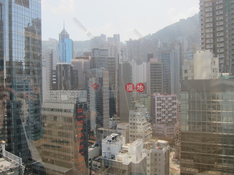HK$ 115,500/ month, The Center, Central District THE CENTRE