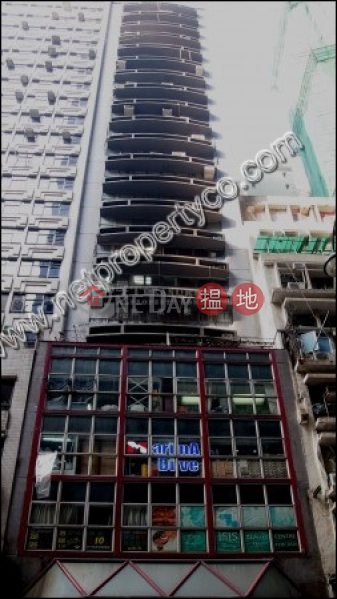 Commercial for Rent in Sheung Wan, Lloyds Commercial Centre 萊德商業中心 Rental Listings | Western District (A063285)