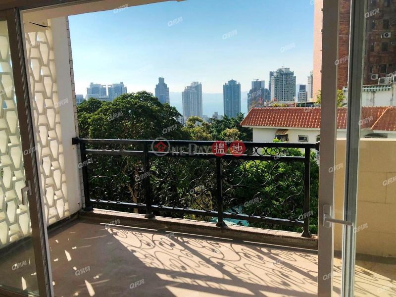 BLOCK A+B LA CLARE MANSION | Middle, Residential Rental Listings | HK$ 85,000/ month