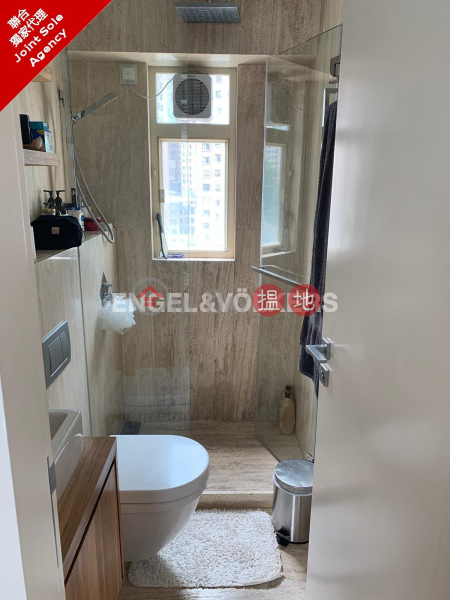 Property Search Hong Kong | OneDay | Residential | Sales Listings | 2 Bedroom Flat for Sale in Central