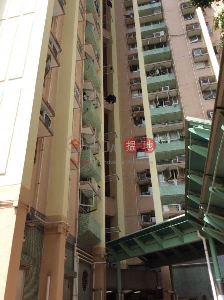 Yat Tam House - Tin Yat Estate (Yat Tam House - Tin Yat Estate) Tin Shui Wai|搵地(OneDay)(2)
