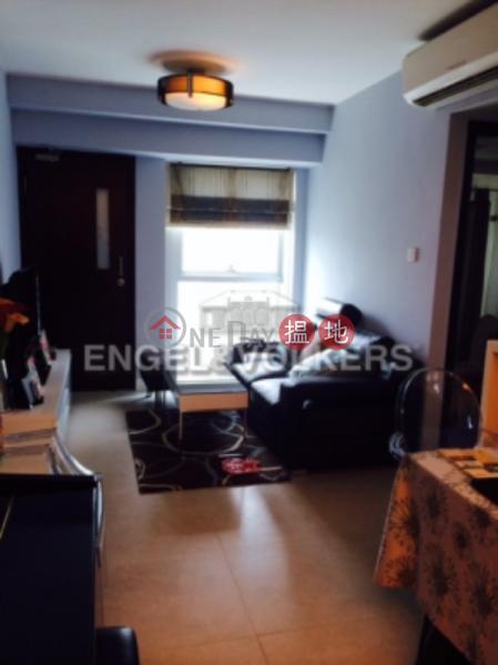 香港搵樓|租樓|二手盤|買樓| 搵地 | 住宅-出售樓盤|蘇豪區三房兩廳筍盤出售|住宅單位