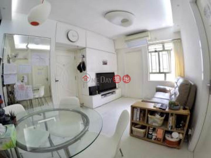 跑馬地三房,獨立工人空間 1-3昌明街   灣仔區-香港 出售 HK$ 1,080萬