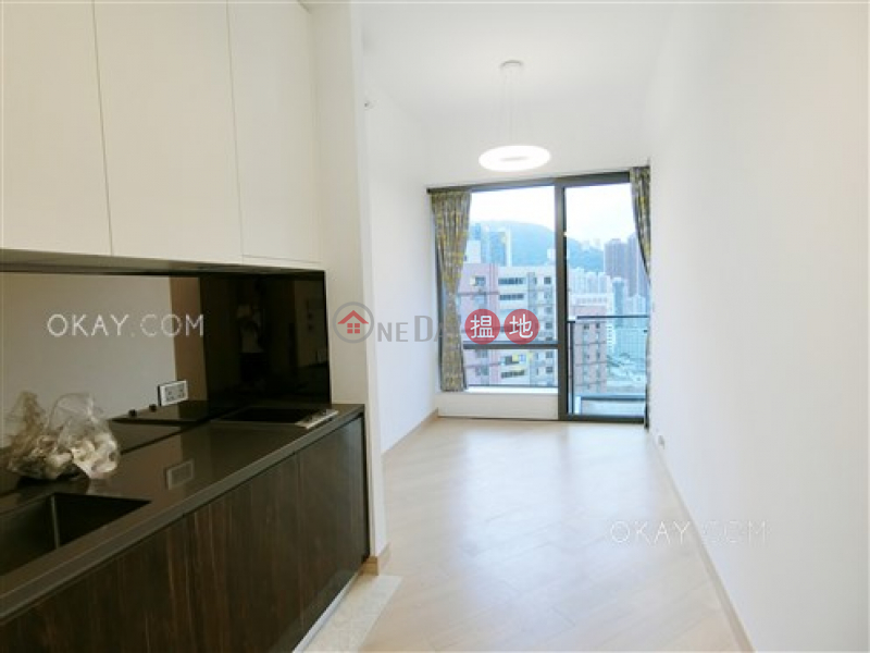 Tasteful 1 bedroom with balcony | For Sale | Jones Hive 雋琚 Sales Listings