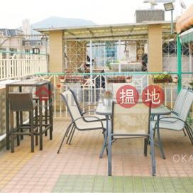 Charming 3 bedroom on high floor with rooftop & parking | For Sale|Mandarin Villa(Mandarin Villa)Sales Listings (OKAY-S290148)_0