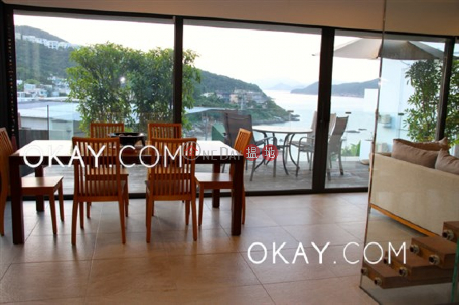Lovely house with terrace & parking | For Sale | Siu Hang Hau Village House 小坑口村屋 Sales Listings