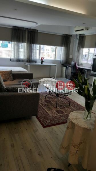 Studio Flat for Rent in Wan Chai 1-3 Luard Road | Wan Chai District, Hong Kong | Rental HK$ 20,000/ month
