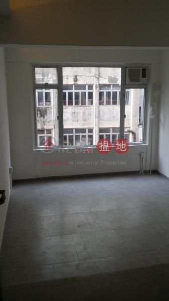 金葵工業大廈 葵青金涌工業大廈(Kam Chong Industrial Building)出租樓盤 (cck66-04261)