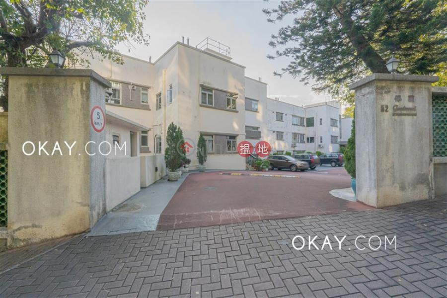 3房2廁,實用率高,海景,連車位佩園出租單位-52舂坎角道   南區-香港 出租HK$ 85,000/ 月