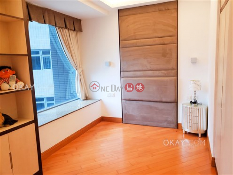HK$ 77,000/ month Phase 4 Bel-Air On The Peak Residence Bel-Air Southern District Exquisite 3 bedroom with balcony & parking | Rental