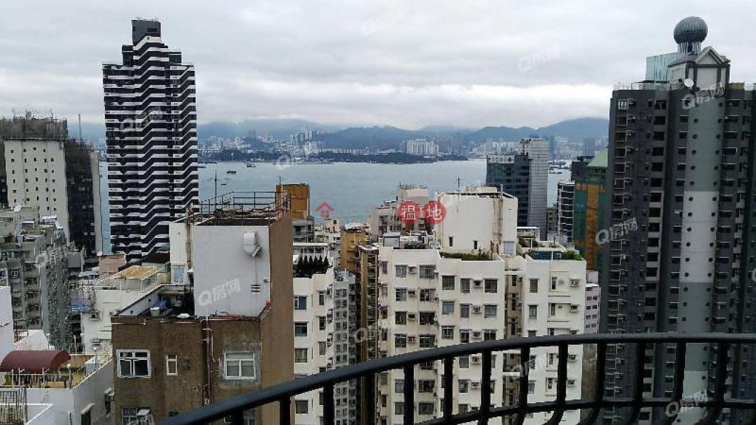Block B KingsField Tower | 2 bedroom High Floor Flat for Sale | Block B KingsField Tower 景輝大廈B座 Sales Listings