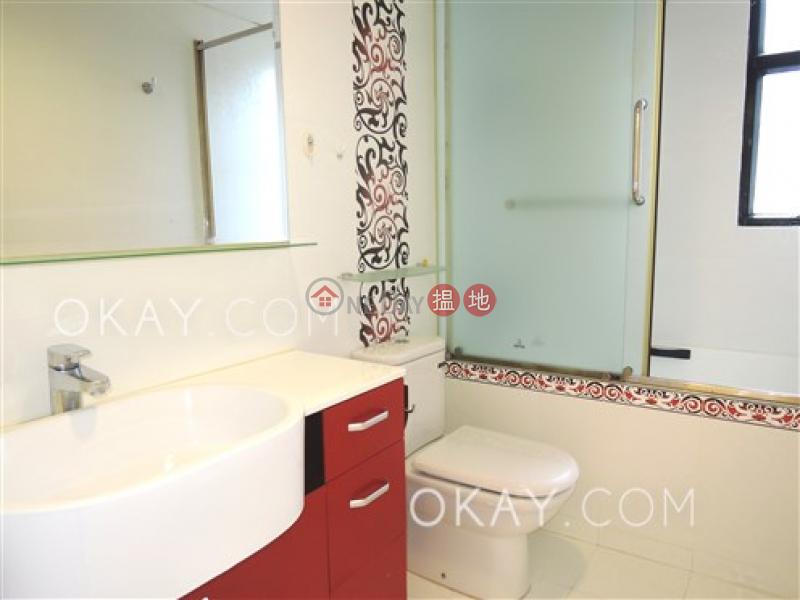 HK$ 45,000/ month, Pine Gardens, Wan Chai District | Elegant 3 bedroom on high floor with rooftop | Rental