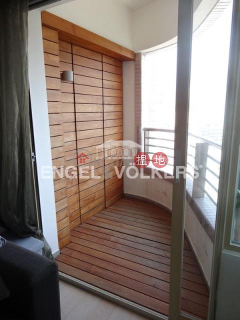 2 Bedroom Flat for Rent in Central|Central DistrictBel Mount Garden(Bel Mount Garden)Rental Listings (EVHK31430)_0