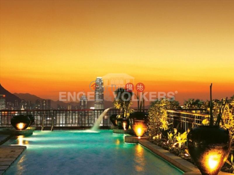 3 Bedroom Family Flat for Rent in Tai Hang | 23 Tai Hang Drive | Wan Chai District, Hong Kong, Rental HK$ 90,000/ month