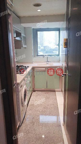 HK$ 42,000/ month The Harbourside Tower 2 Yau Tsim Mong The Harbourside Tower 2 | 2 bedroom Low Floor Flat for Rent