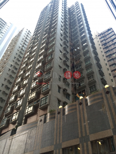 Jupiter Terrace Block 1 (Jupiter Terrace Block 1) Causeway Bay|搵地(OneDay)(1)