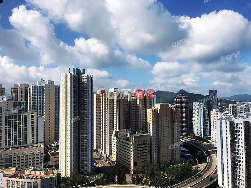 香港搵樓 租樓 二手盤 買樓  搵地   住宅出售樓盤-都會繁華,開揚遠景,即買即住《樂融軒買賣盤》