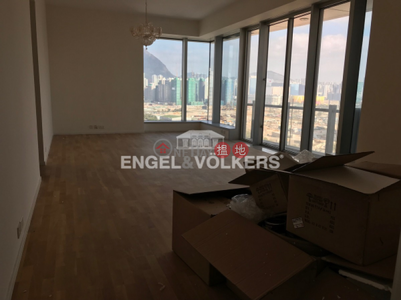4 Bedroom Luxury Flat for Rent in Kowloon City 2 Forfar Road | Kowloon City, Hong Kong, Rental | HK$ 90,000/ month