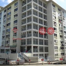 Wah Chun House,Pok Fu Lam, Hong Kong Island