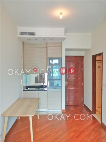 Unique 1 bedroom with balcony | Rental, The Avenue Tower 2 囍匯 2座 Rental Listings | Wan Chai District (OKAY-R289914)