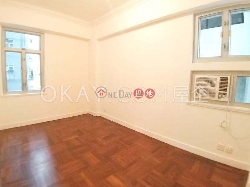 HK$ 54,000/ month | Happy Mansion | Wan Chai District Unique 3 bedroom with racecourse views & balcony | Rental