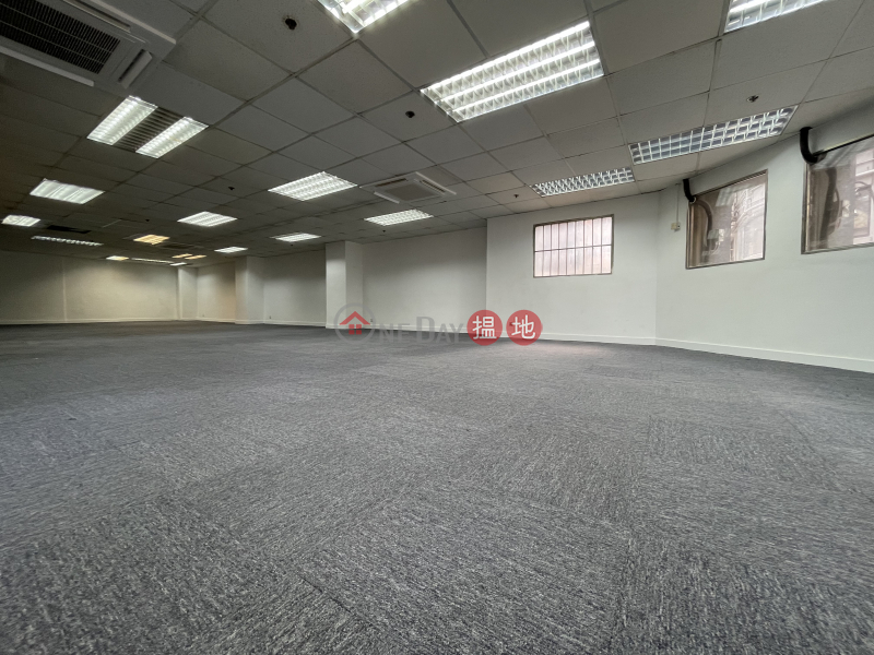 Kingdom Power Commercial Building | 32-36 Des Voeux Road West | Western District Hong Kong, Rental HK$ 50,000/ month