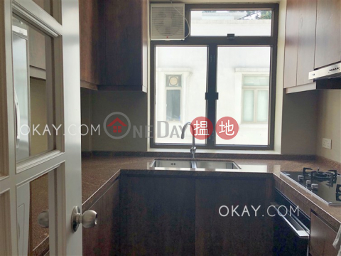 Gorgeous 3 bedroom on high floor | For Sale|5H Bowen Road(5H Bowen Road)Sales Listings (OKAY-S78691)_0