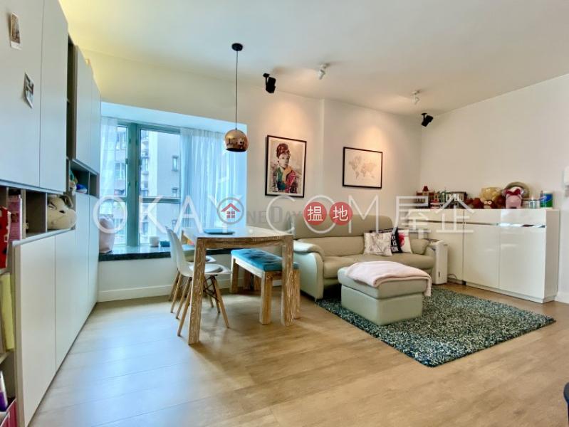 2房1廁,極高層,星級會所寶華軒出售單位117堅道   中區 香港-出售HK$ 1,450萬