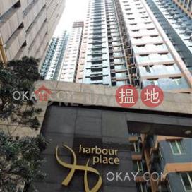 3房2廁,極高層,海景,星級會所《海濱南岸出租單位》|海濱南岸(Harbour Place)出租樓盤 (OKAY-R385064)_3