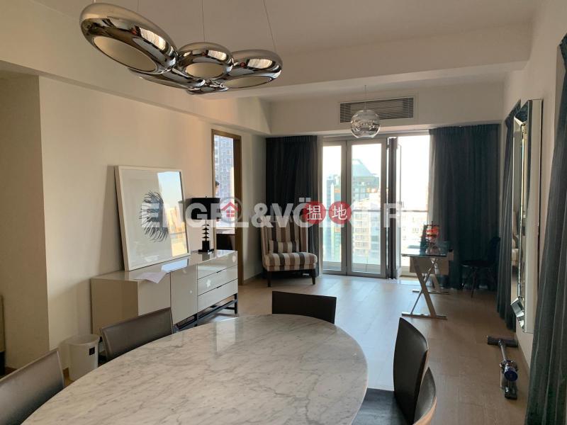 3 Bedroom Family Flat for Rent in Sai Ying Pun | 23 Hing Hon Road | Western District, Hong Kong, Rental | HK$ 100,000/ month