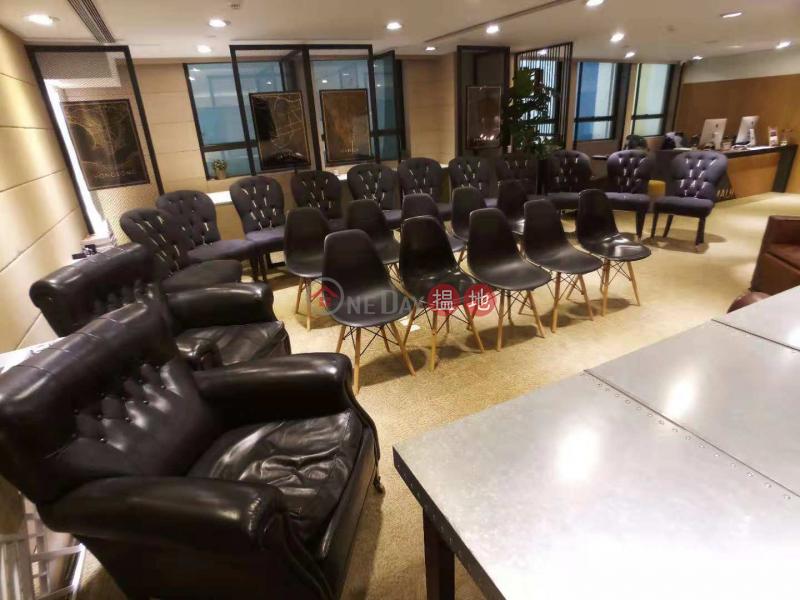 Co Work Mau I Event Zone $600 up per hour | Eton Tower 裕景商業中心 Rental Listings